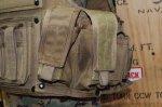 画像9: 米陸軍特殊部隊実物 AWS/PLATE CARRIERS 50990 CQB Vest System SPEARS (9)