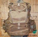 画像3: 米陸軍特殊部隊実物 AWS/PLATE CARRIERS 50990 CQB Vest System SPEARS (3)