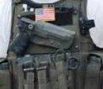 画像20: 米陸軍特殊部隊実物 AWS/PLATE CARRIERS 50990 CQB Vest System SPEARS (20)