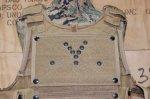 画像8: 米陸軍特殊部隊実物 AWS/PLATE CARRIERS 50990 CQB Vest System SPEARS (8)