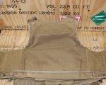 画像12: 米陸軍特殊部隊実物 AWS/PLATE CARRIERS 50990 CQB Vest System SPEARS (12)