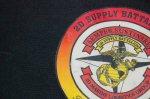 画像3: 米軍放出品 USMC トートバッグ/エコバッグ (3)