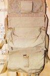 画像3: 海兵隊実物 FSBE スナイパー Ladder Backpack Carrier アライド  (3)