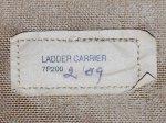 画像8: 海兵隊実物 FSBE スナイパー Ladder Backpack Carrier アライド  (8)