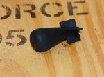 画像1: 米軍実物 ショットガン ゴム弾 (1)