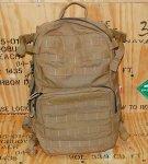 画像10: 海兵隊実物  USMC Pack System FILBE メインパックシステム  (10)