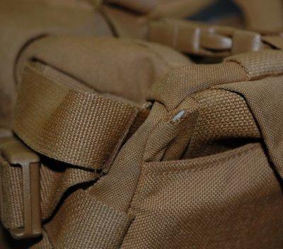 画像1: 海兵隊実物  USMC Pack System FILBE メインパックシステム