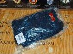画像1: 米軍実物 RED KAP カバーオール 紺 (1)