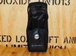 画像2: 米軍放出品 Motorola NTN8725A  High-Activity  ラジオポーチ FBI POLICE (2)