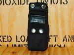 画像3: 米軍放出品 Motorola NTN8725A  High-Activity  ラジオポーチ FBI POLICE (3)