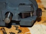 画像9: 米軍実物 M240 M249 LIMA HYDRAULIC  5ポジション (9)