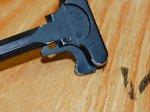 画像4: 米軍放出品 Noveske Charging Handle AR15 / M16 / M4 (4)