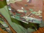 画像6: 米軍実物 マルチカム Patagonia パタゴニア L9  コンバットシャツ M-R (6)