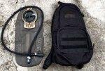 画像13: 米軍放出品 CAMELBAK M.U.L.E  ハイドレーションバッグ (13)