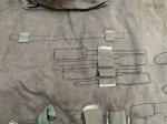 画像3: 米軍実物 クラッシュ レスキュー ツールロール (3)