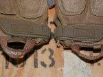 画像3: 米軍放出品 メカニクスグローブ M-PACT GLOVE カバート S (3)
