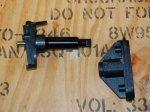 画像1: 米軍実物 M240  Recoil Buffer Block (1)