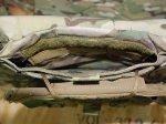 画像14: 希少!米陸軍実物 EAGLE製 SOFLCS SOFBAV AERO  アサルト マルチカム プレートキャリア (14)