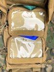 画像14: 米軍実物  MYSTERY RANCH MILITARY JUMP PACKS   メディックパック コヨーテ (14)