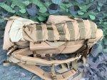 画像2: 米軍実物  MYSTERY RANCH MILITARY JUMP PACKS   メディックパック コヨーテ (2)