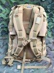 画像3: 米軍実物  MYSTERY RANCH MILITARY JUMP PACKS   メディックパック コヨーテ (3)