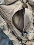 画像10: 米軍実物  MYSTERY RANCH MILITARY JUMP PACKS   メディックパック コヨーテ (10)