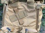 画像8: 米軍実物  MYSTERY RANCH MILITARY JUMP PACKS   メディックパック コヨーテ (8)