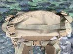 画像17: 米軍実物  MYSTERY RANCH MILITARY JUMP PACKS   メディックパック コヨーテ (17)