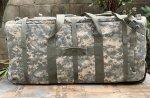 画像3:  米陸軍実物 FORCE PROTECTOR GEAR FPG DEPLOYER  トラベルバック ACU (3)