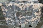 画像11:  米陸軍実物 FORCE PROTECTOR GEAR FPG DEPLOYER  トラベルバック ACU (11)