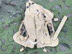 画像9: 米海軍実物 aegisound イヤーマフ CLOTH HELMET セット  防音ヘッドホン  (9)