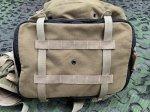 画像5: 米軍実物 S.O.Tech Medical Trauma Backpack - MPMD Coyote Brown   (5)