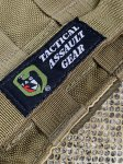 画像5: 米軍放出品 TACTICAL ASSAULT GEAR  M4/M-16 Mag Pouch - Six MAg (5)