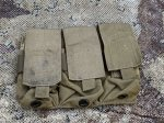 画像1: 米軍放出品 TACTICAL ASSAULT GEAR  M4/M-16 Mag Pouch - Six MAg (1)