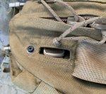 画像8: 海兵特殊部隊実物 FSBE EAGLE パトロールパック MARSOC (8)