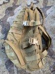 画像4: 海兵特殊部隊実物 FSBE EAGLE パトロールパック MARSOC (4)