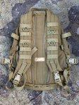 画像3: 海兵特殊部隊実物 FSBE EAGLE パトロールパック MARSOC (3)