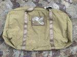 画像1: 米軍実物 SFLCS EAGLE社 DEPLOYMENT BAG キットバッグ (1)