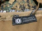 画像7: 米軍特殊部隊放出品 ARES ARMOR製 チェストリグ MARSOC/SEALS  (7)