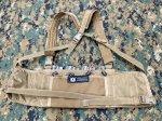 画像5: 米軍特殊部隊放出品 ARES ARMOR製 チェストリグ MARSOC/SEALS  (5)