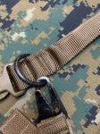 画像5: 米海兵隊放出品 TAC SHIELD 2N1 PADDED  ウォーリアー スリング  MEU RECON MARSOC (5)