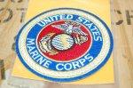 画像3: 米軍放出品 U.S.M.C.  US MARINES ワッペン (3)