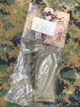 画像3: 米軍放出品 LBT Padded Handle Wrap TAN   スリング/ショルダーパット (3)