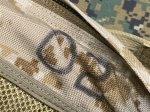 画像14: 米軍実物  新型 Fire Force Tactical Gear M9  アサルトメディカルバックパック デザート (14)