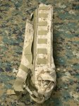 画像4: 米軍実物  新型 Fire Force Tactical Gear M9  アサルトメディカルバックパック デザート (4)