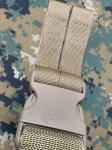 画像7: 米軍放出品 TAG社製 ユニバーサル   レッグホルスター マルチカム 右用 (7)