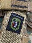 画像9: 米軍放出品 TAG社製 ユニバーサル   レッグホルスター マルチカム 右用 (9)