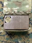 画像5: 米軍実物 TYR Tactical Communications Pouch - 5590 Battery (5)