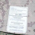 画像5: 米軍実物,US NAVY, AOR2 NUW 迷彩パンツ TYPEIII L-R (5)