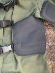 画像3: 米海兵隊放出品 BASICS CLOTH SHOOTING COAT シューティングコート (3)